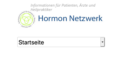 Hormon Netzwerk